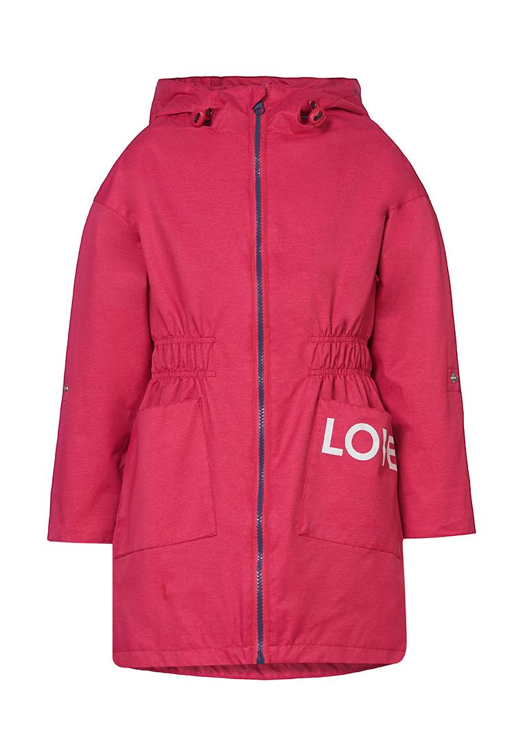 Ветровка для девочек OLDOS OSS202TJK17 цв. розовый