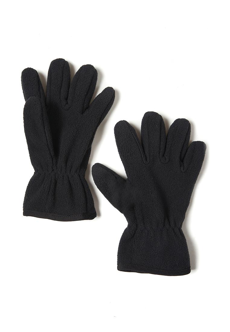 Перчатки OLDOS AAW193FAC06 цв. черный р.11 12