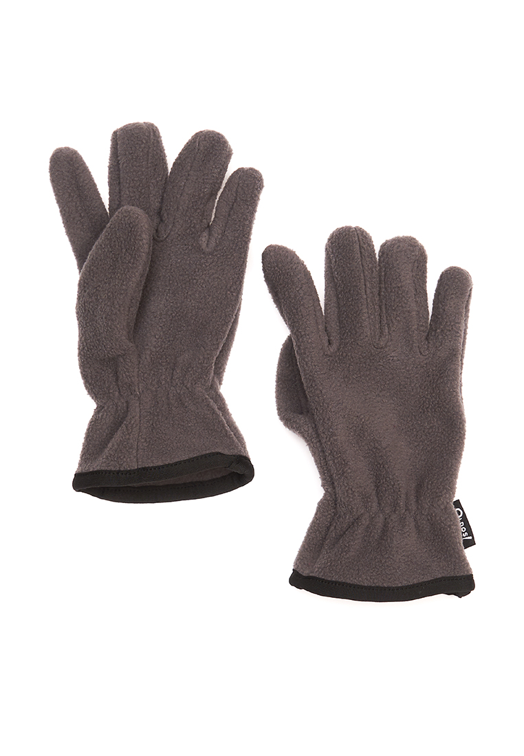 Перчатки OLDOS AAW193FAC06 цв. серый р.13 16