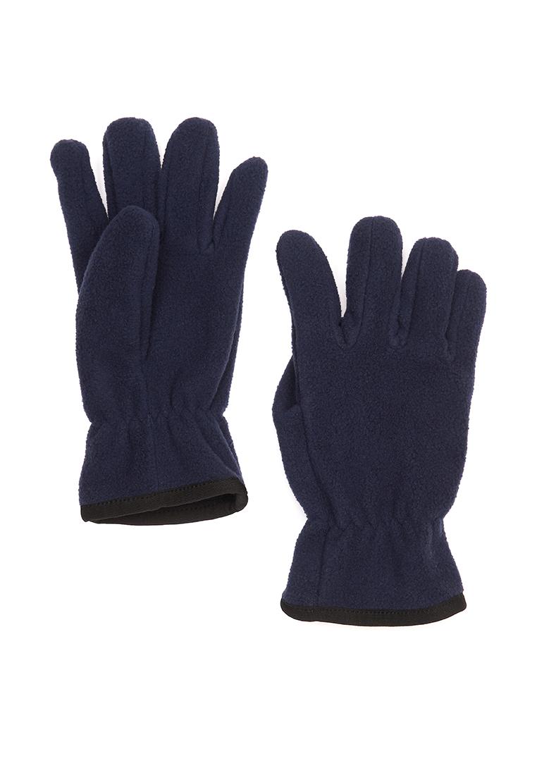 Перчатки OLDOS AAW193FAC06 цв. синий р.4 6