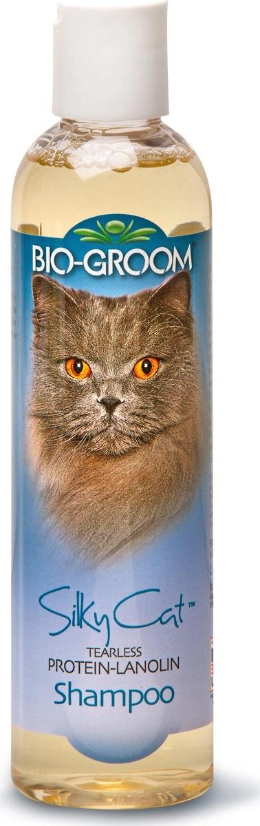 BIO-GROOM SILKY CAT