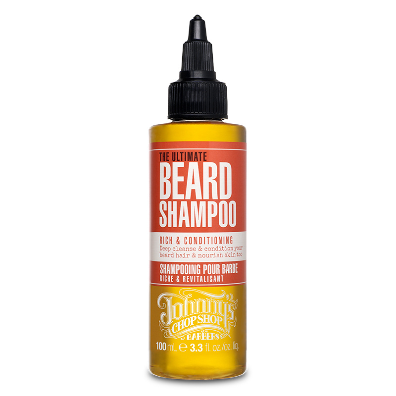 Шампунь Johnny's Chop Shop The Ultimate Beard