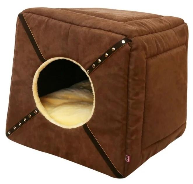 Домик для кошек и собак ZooExpress Дерби