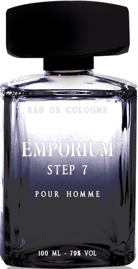 Купить Одеколон Brocard Parfums Step 7 men 100 мл