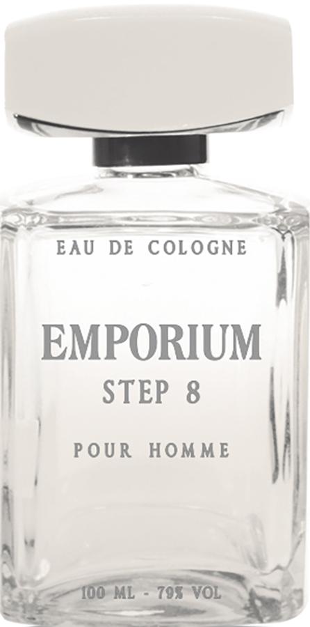 Купить Одеколон Brocard Parfums Step 8 men 100 мл