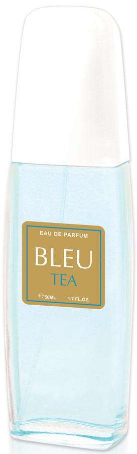 Парфюмерная вода Ascania Bleu Tea women 50 мл