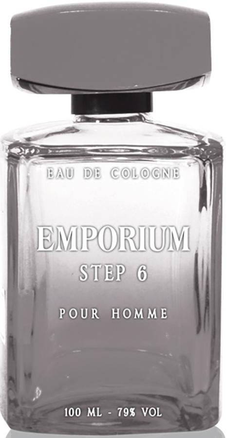 Купить Одеколон Brocard Parfums Step 6 men 100 мл