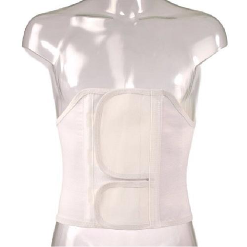 Купить Бандаж послеоперационный грудно-брюшной, Комф-Орт (N 3, 60-80 см, К-619)