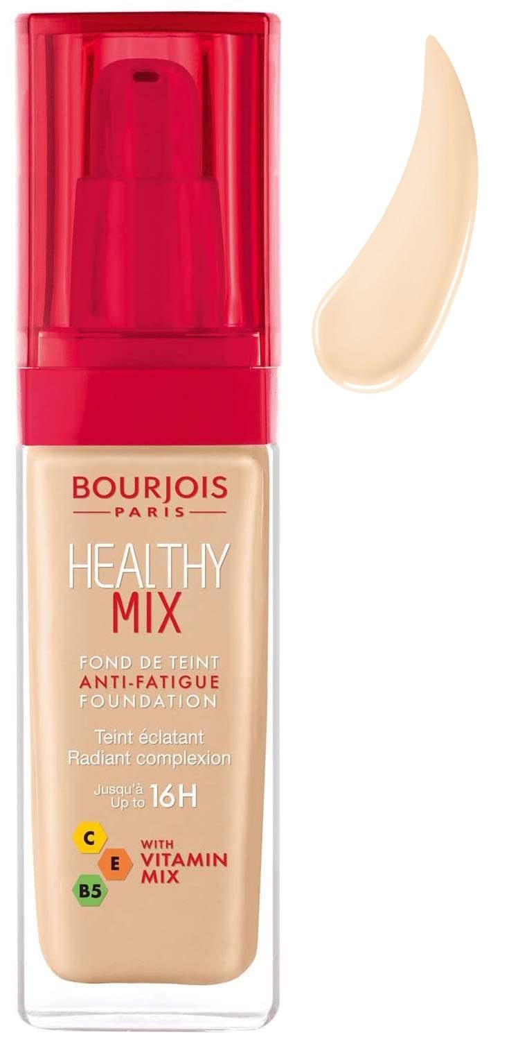 Купить Тональный крем Bourjois Healthy Mix 52 Vanille 30 мл