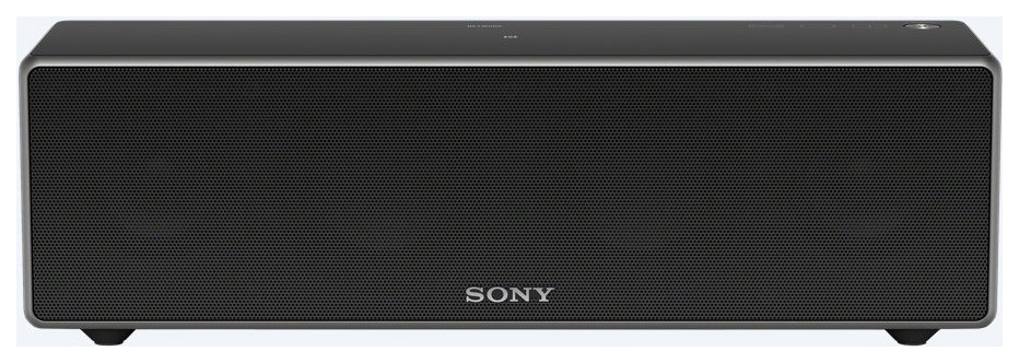 Беспроводная акустика Sony SRS-ZR7/BM Black