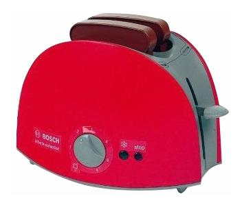 Игрушечный тостер Bosch