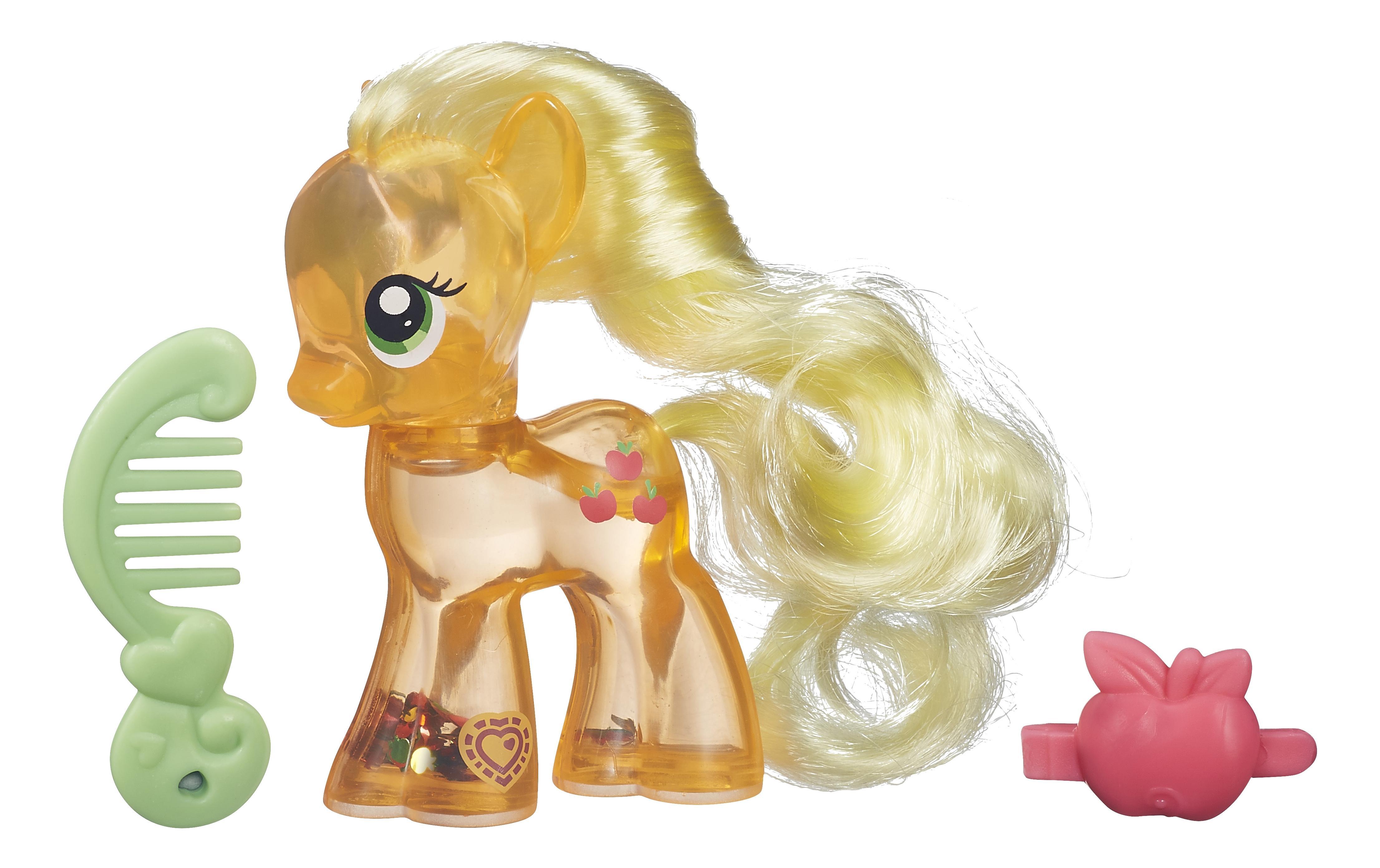 Купить Mlp пони с блестками b0357 b5416, My little Pony, Игровые фигурки