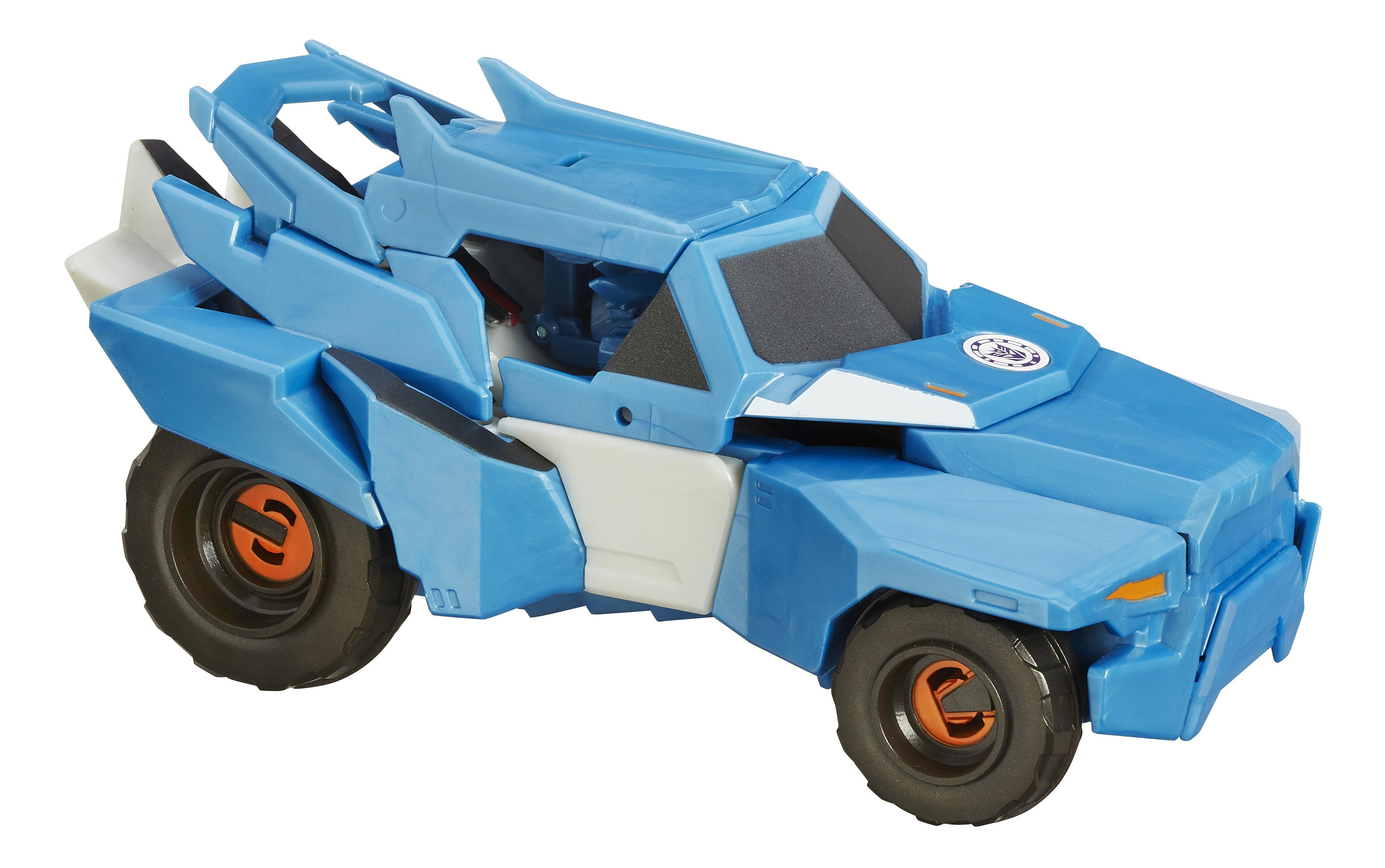 Купить Трансформеры роботы под прикрытием: гиперчэндж b0067 b1726, Transformers, Игровые фигурки