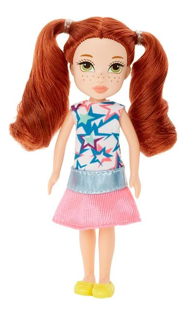 Купить Кукла Moxie Mini 538783 Мини, Талли, Классические куклы