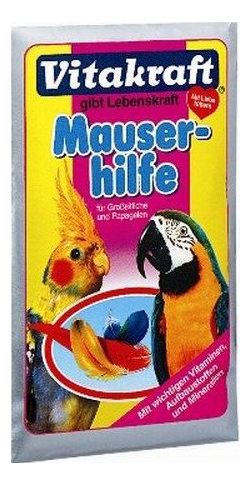 Подкормка Vitakraft для попугаев 25 г, 1 шт
