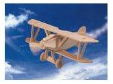 Купить Самолет Альбатрос, Модель для сборки Чудо-дерево Самолет Альбатрос, Чудо-Дерево, Модели для сборки