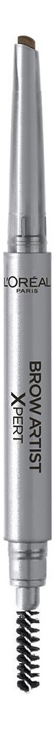 Карандаш для бровей L`Oreal Paris Brow Artist Xpert 105 Коричневый фото