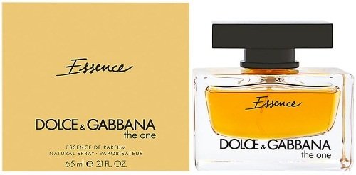 Парфюмерная вода DOLCE#and#GABBANA The One Essence 65 мл