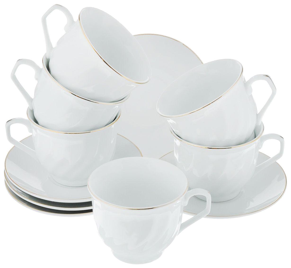 Чайный сервиз LORAINE 25614