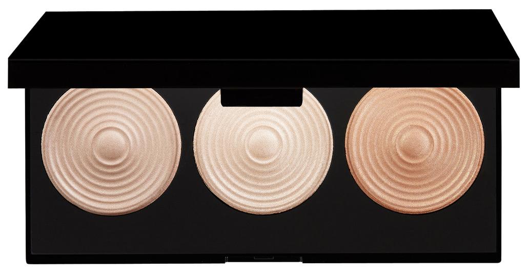 Хайлайтер для лица Makeup Revolution Highlighter Palette