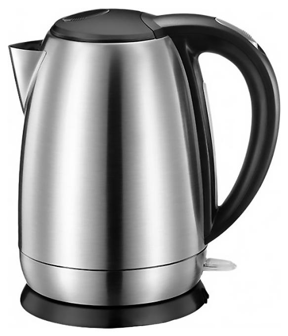 Чайник электрический Midea МК 8032 Black/Silver