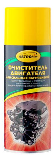 Очиститель двигателя для сильных загрязнений ASRTOhim