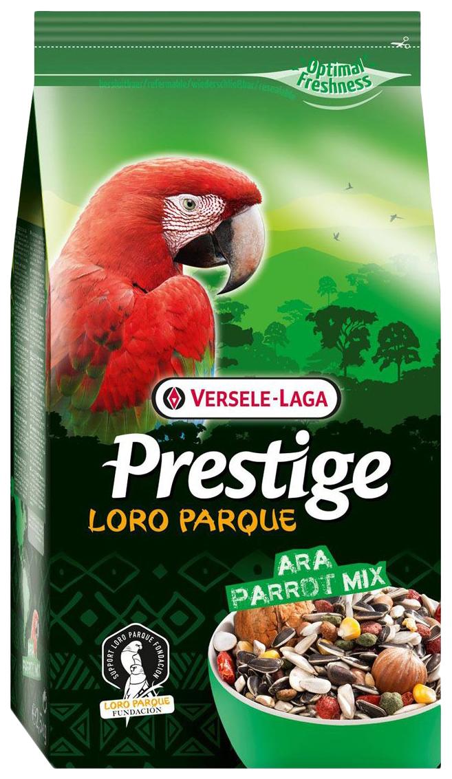 Основной корм Versele Laga для попугаев