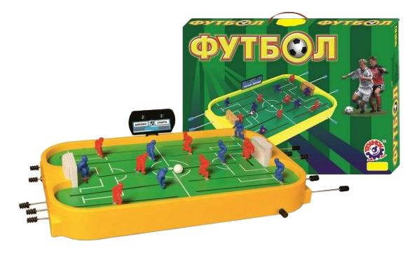 Настольный футбол для детей ТехноК Т0021