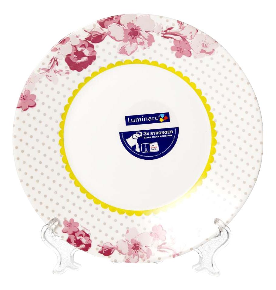 Тарелка Luminarc Essence Covent Garden 25 см