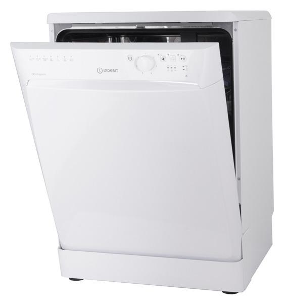 Посудомоечная машина 60 см Indesit DFP 27B+96Z