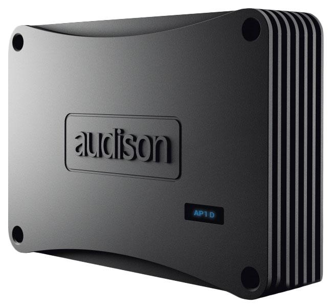 Усилитель 1 канальный Audison Prima AP 1D