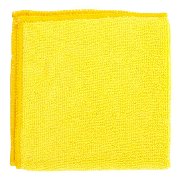 Салфетка универс, из микрофибры желт, 300*300 мм//Elfe фото