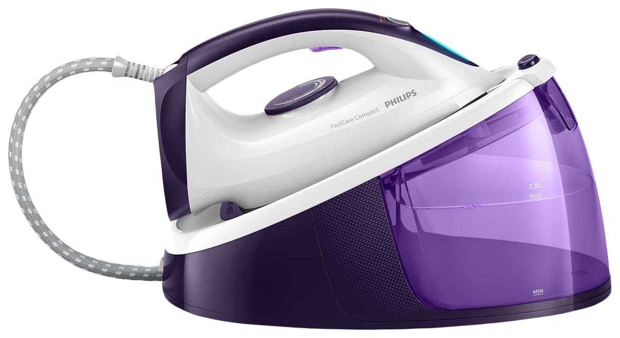Парогенератор Philips FastCare Compact GC6730/30