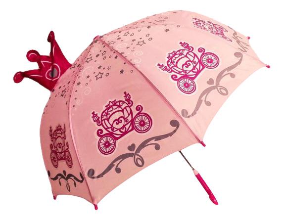 Купить Зонт детский Mary Poppins Корона 46см 53573,