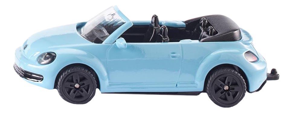 Купить Коллекционная модель Volkswagen Beetle CaBriolet Siku 1505, Коллекционные модели