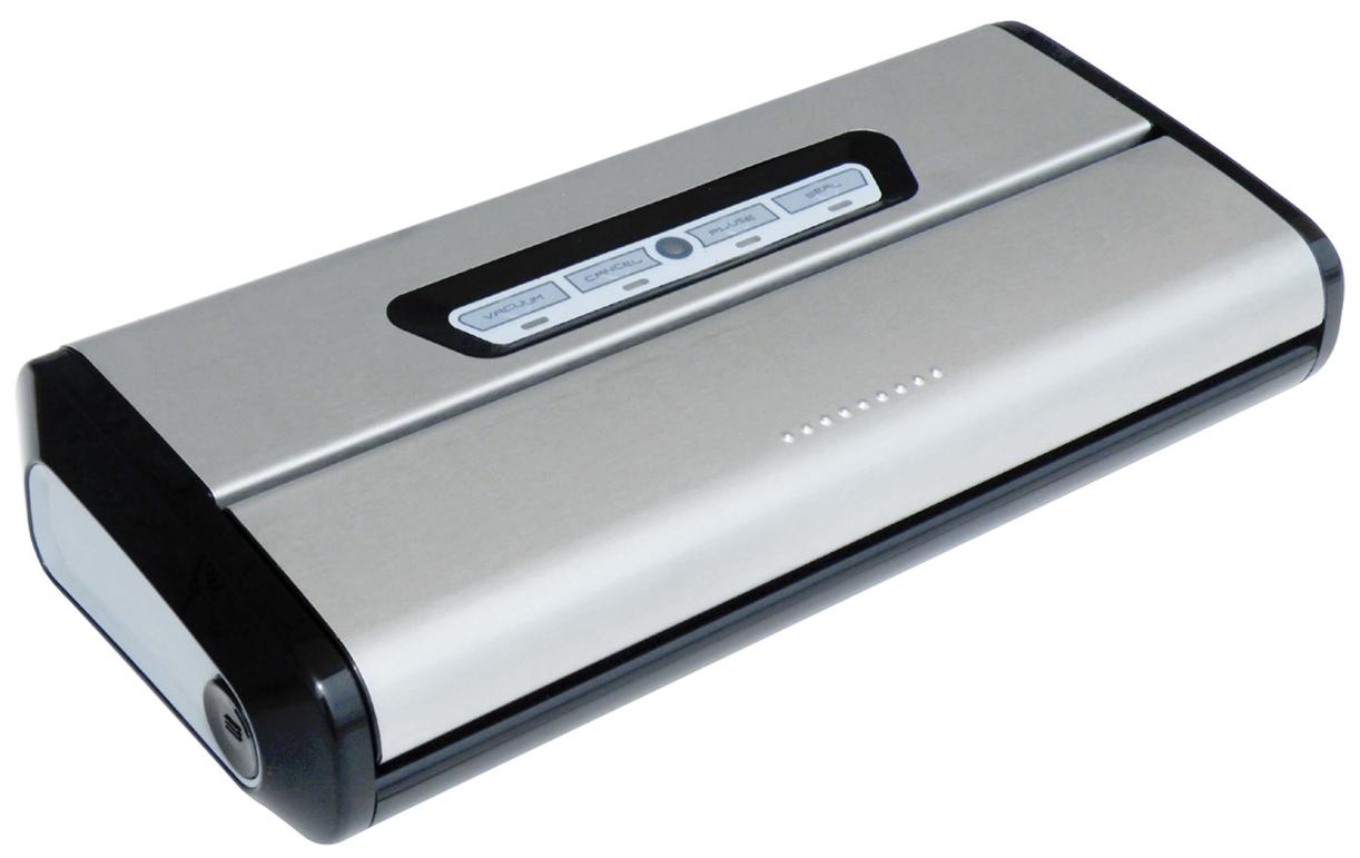 Вакуумный упаковщик Status ProVAC 360 Серебристый