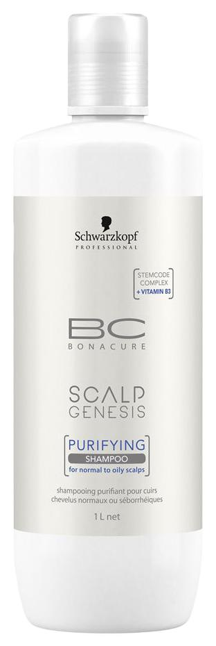 Шампунь для волос Schwarzkopf Professional BC Bonacure