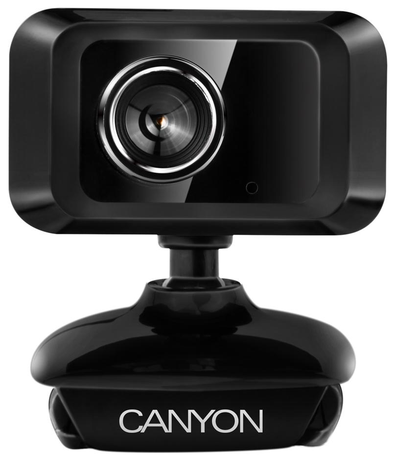 Web камера CANYON CNE CWC1