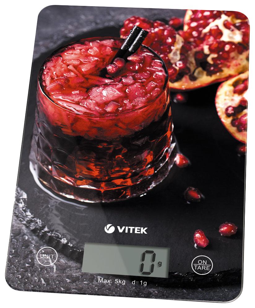 Весы кухонные VITEK VT 8032