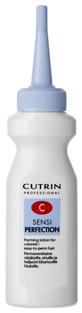 Средство для укладки волос Cutrin Sensiperfection Perm