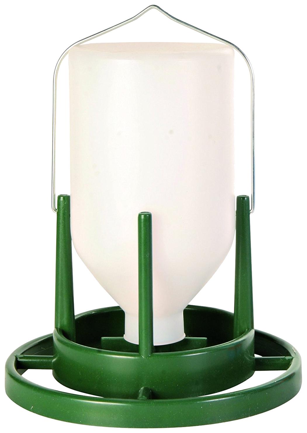 Поилка для птиц Trixie Aviary Water Dispenser,