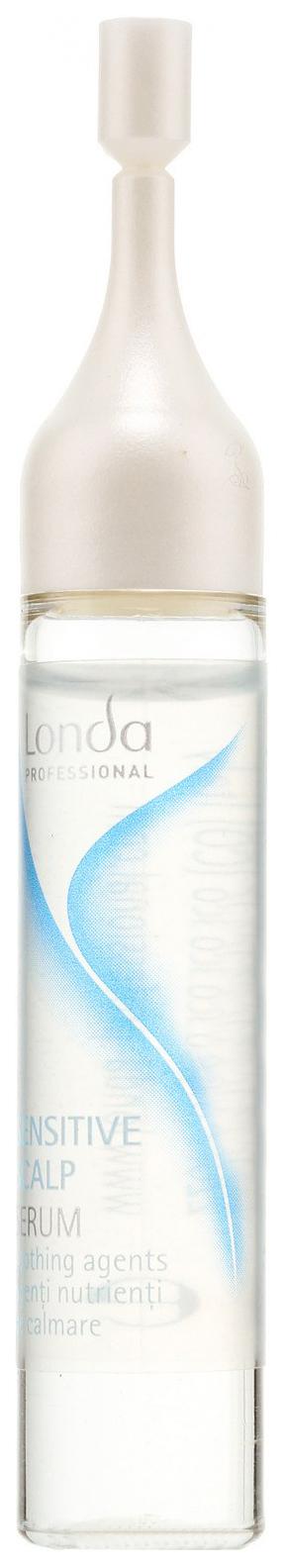 Сыворотка для волос Londa Professional Scalp Sensitive Serum 6х10 мл