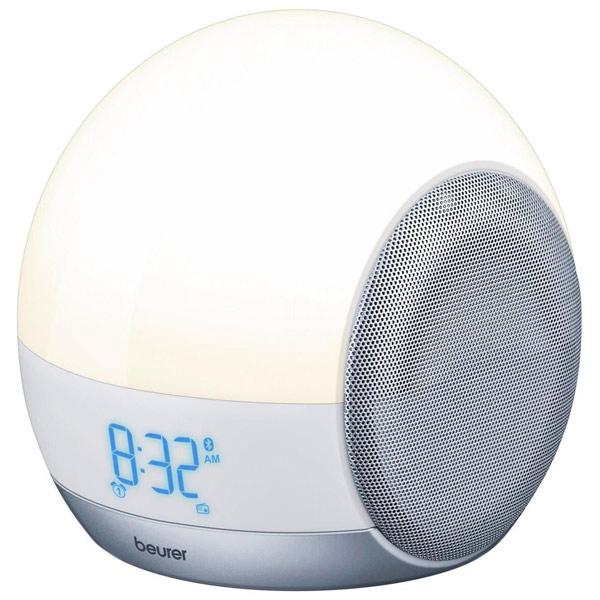 Cветовой будильник Beurer WL90 Wh