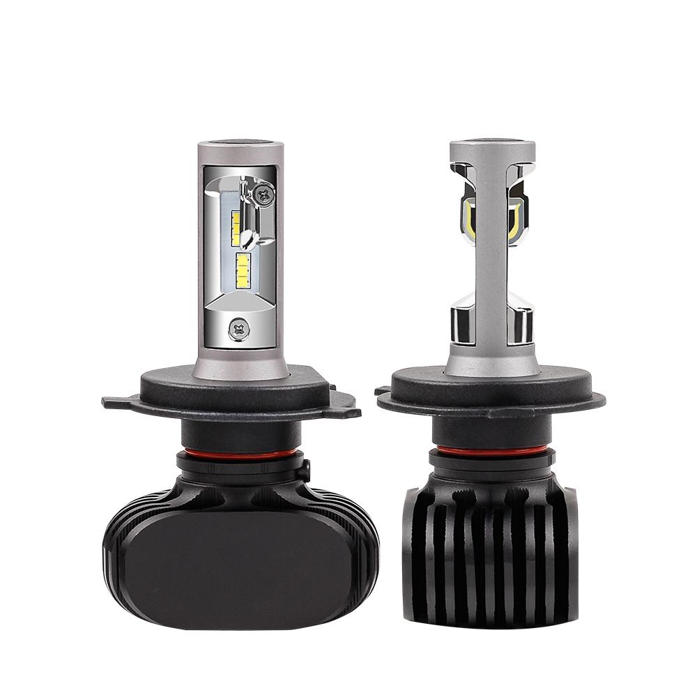 Светодиодные лампы Vizant D5 цоколь H4