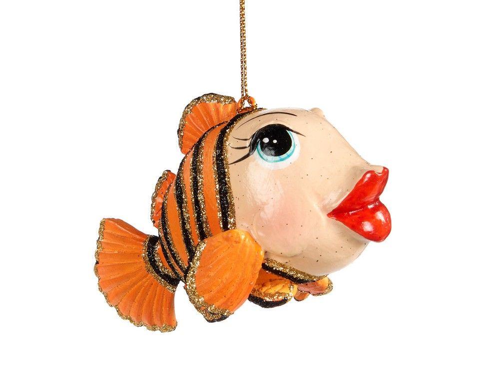 Елочная игрушка Goodwill 11 см 1 шт B 95000