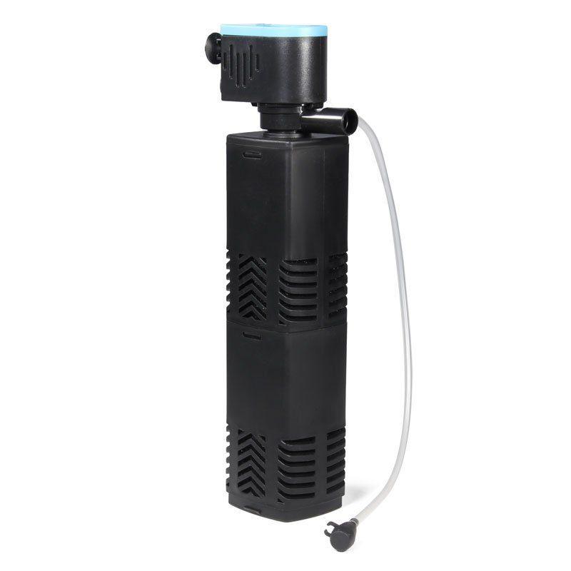 Фильтр для аквариума внутренний Laguna LS1003F,