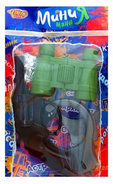 Купить YAKO Игровой набор Полиция M9115, Yako Toys, Детские наборы полицейского