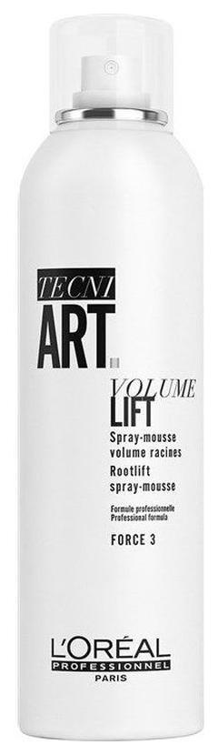 Мусс для волос L'Oreal Professionnel Tecni Art Volume