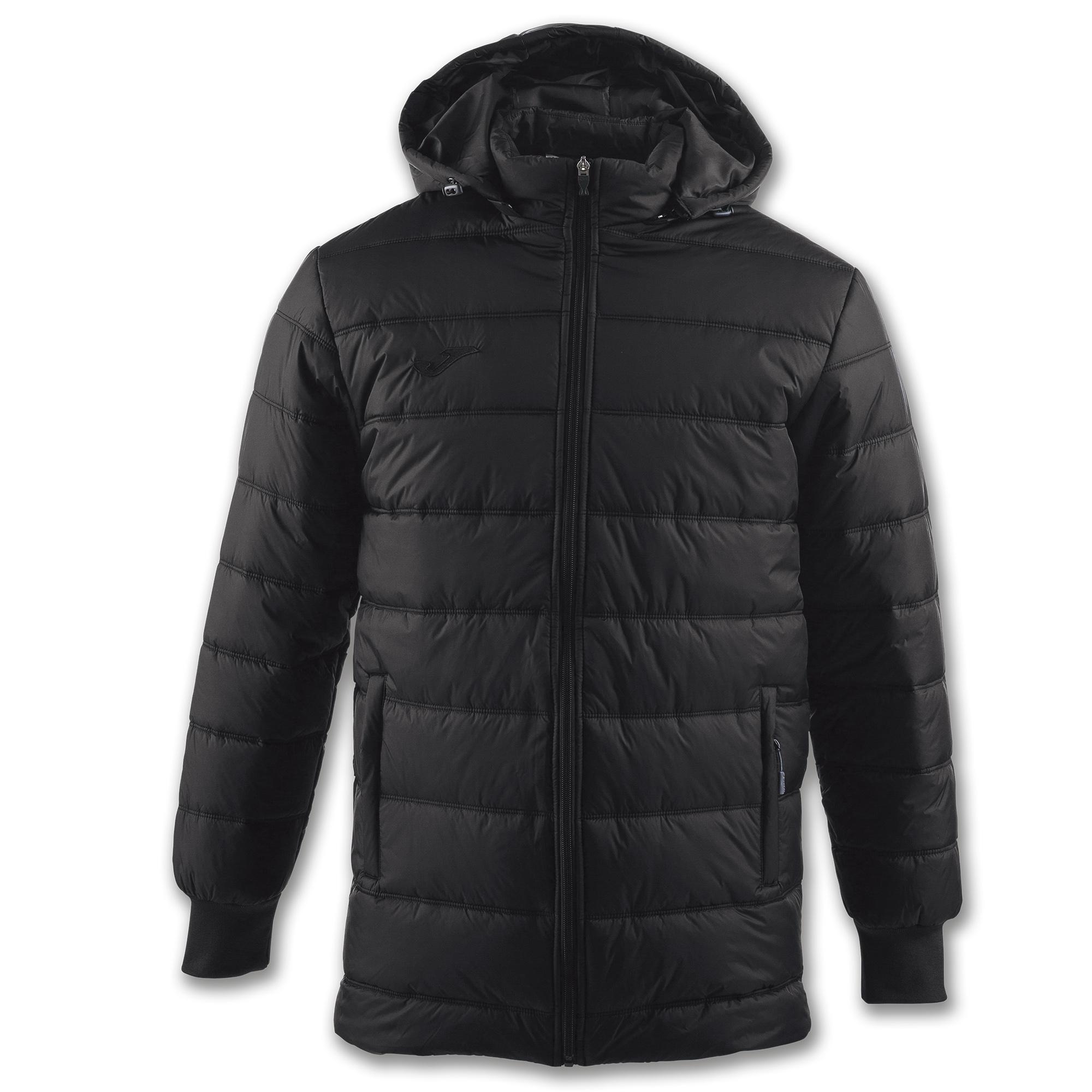 Куртка Joma Urban, black, S Urban по цене 4 950