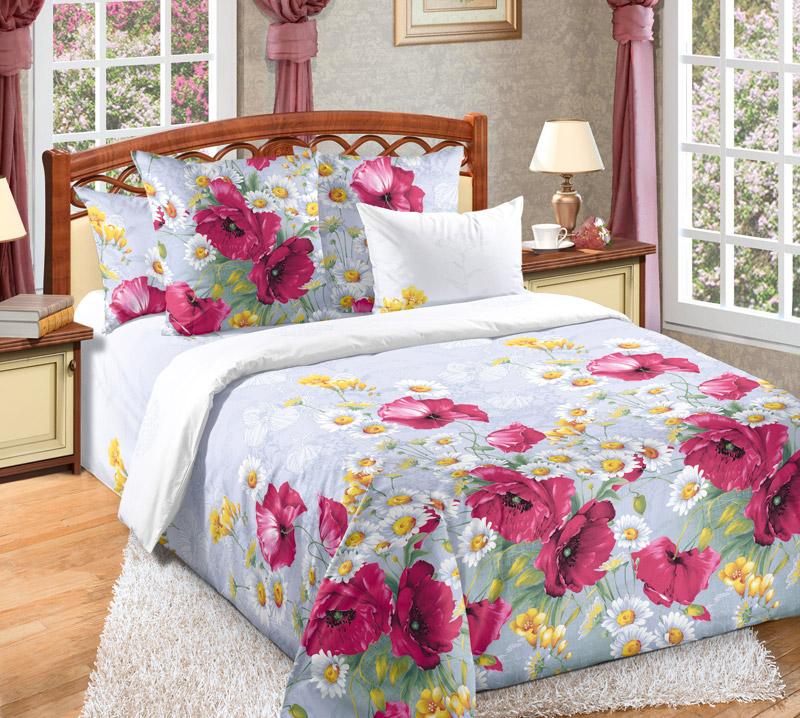 Постельное белье Текс-Дизайн Волшебные краски 2-спальное